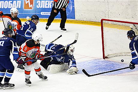 Тренер воронежского «Бурана» прокомментировал разгромное поражение от«Ермака»