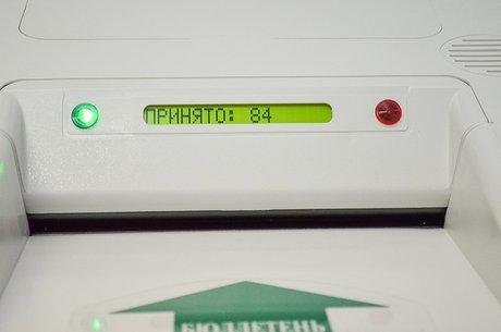 ВИркутской области в8:00 стартовали выборы