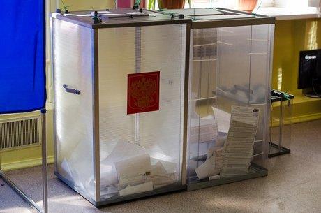Заключительные результаты выборов: вИркутской области проголосовали практически 35% избирателей