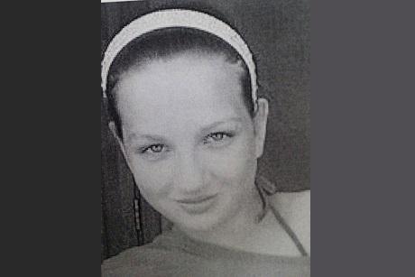 13-летняя девочка без вести пропала вИркутске 17сентября
