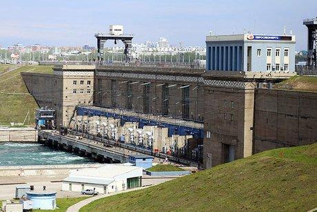 Гражданин Иркутска обещал подорвать плотину ГЭС