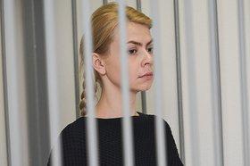 Юлия Киселёва. Фото Ильи Татарникова