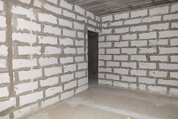 Квартира в микрорайоне Березовый