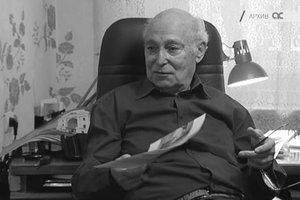 Эдвард Брюханенко. Фото из архива «АС Байкал ТВ»