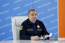 Владимир Пучков. Фото с сайта МЧС России