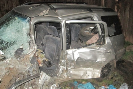 Водителя Mercedes осудили на2,5 года засмертельное ДТП вБратске
