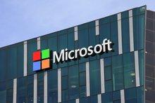Офис Microsoft. Фото с сайта techcrunch.com