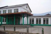Школа № 7 Усть-Кута. Фото с сайта ballov.net
