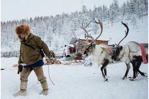 Гран-при фестиваля «Человек и природа» получил фильм о коневоде из Якутии