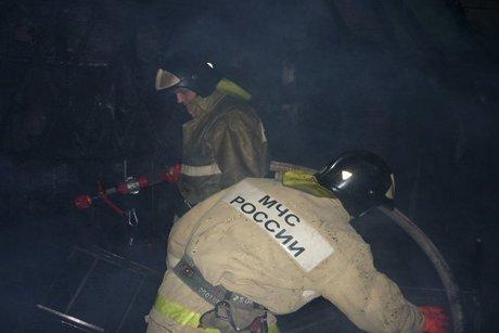 Семью изчетырех человек живьем сожгли под Иркутском