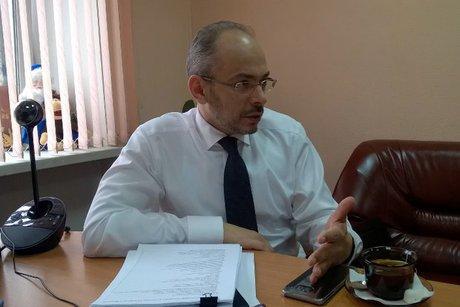 Комитет Государственной думы поприродным ресурсам отдали наоткуп байкальским избранникам