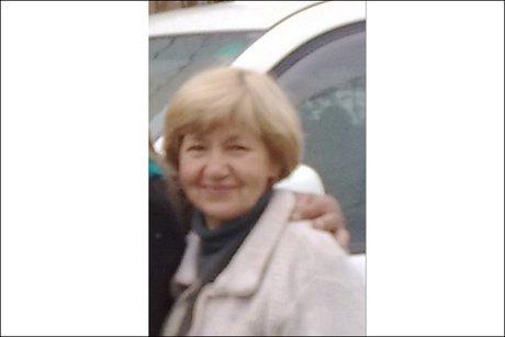 ВИркутске разыскивают 69-летнюю женщину
