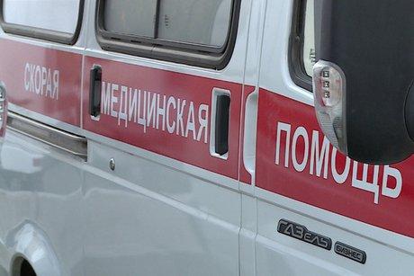 Женщина угодила под трамвай вцентре Иркутска