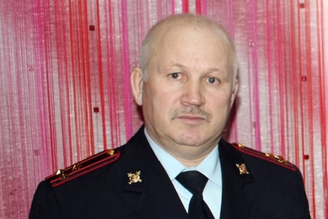 ВКБР назначен глава управления Росгвардии
