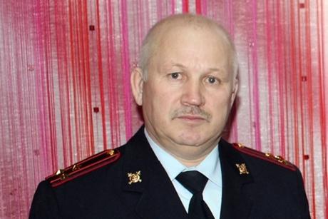 Назначен директор Нацгвардии вЧелябинской области