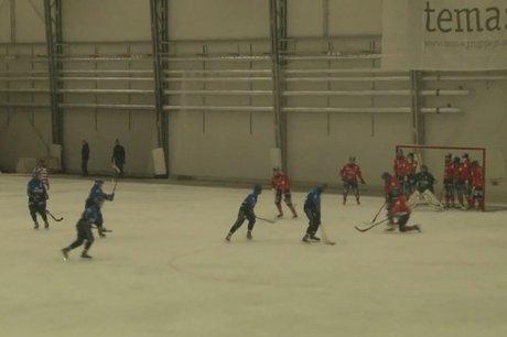 Иркутская «Байкал-Энергия» проиграла шведскому «Сандвикену» вматче Кубка мира