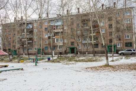 ВИркутской области закрыли наркопритон