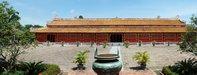 императорский город. курорт Дананг