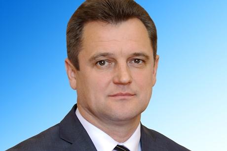 Левченко предложил кандидатуру Владимира Дорофеева напост первого замгубернатора Приангарья