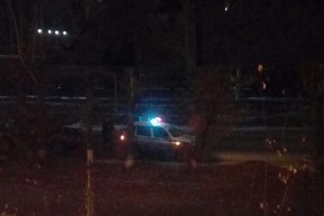 ВУсть-Куте две пятилетние близняшки попали под колеса авто на«зебре»