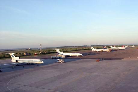 Самолет Москва-Иркутск экстренно сел вКемерове из-за плохого самочувствия пассажира
