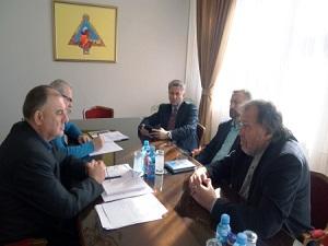 На встрече. Фото с сайта admirk.ru