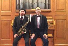 Sax&Organ*. Рок — это судьба