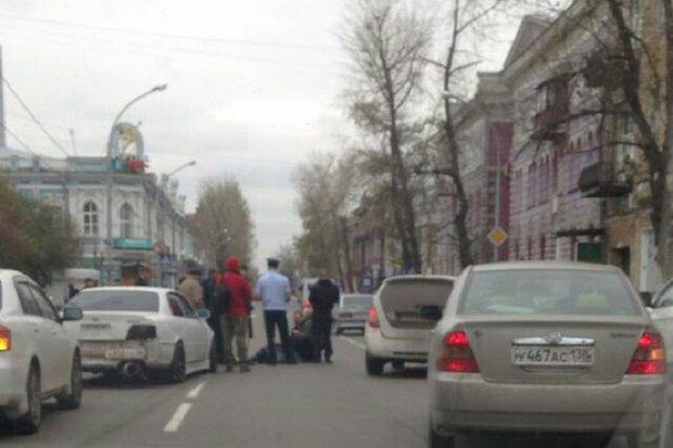 """Фото из группы """"ДТП 38RUS"""""""