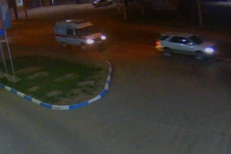 """Два жителя Иркутска осуждены занападение набригаду скорой помощи"""""""