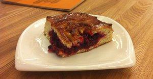 «Румяново»: пироги и прочее