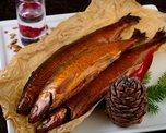 Встречаете гостей из другого города? Не обязательно ехать в Листвянку, чтобы угостить их нашей любимой рыбой горячего копчения.