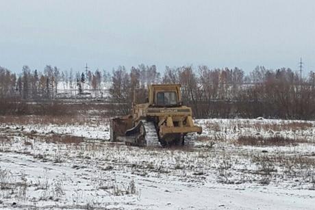 Два торфяных пожара устранили вИркутской области