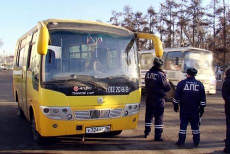 ВИркутске шофёр автобуса стал фигурантом уголовного дела за«лысую» резину