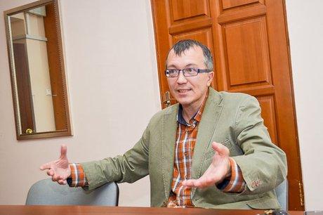 Ректорат ИГУ предложил уволиться заместителю декана истфака, накоторого поступил донос