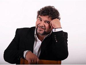 Роман Муравицкий. Фото пресс-службы Иркутской областной филармонии