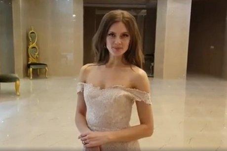 Лора Каменева представит Иркутск в русском финале конкурса «Миссис Топ Мира»