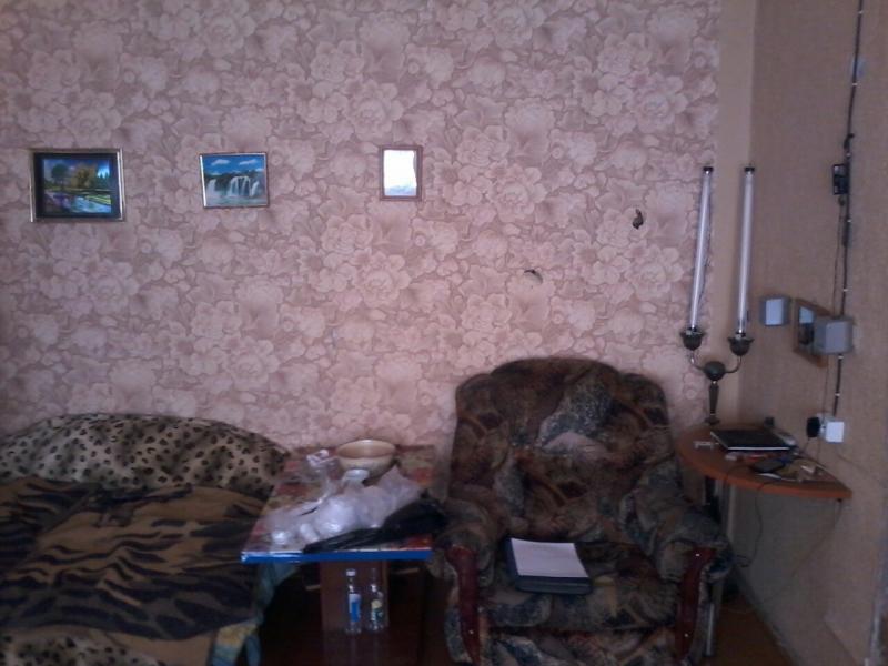 Полицейские устранили героиновый наркопритон вквартире Братска