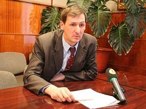 Юрий Карих. Фото с сайта www.tulun-adm.ru