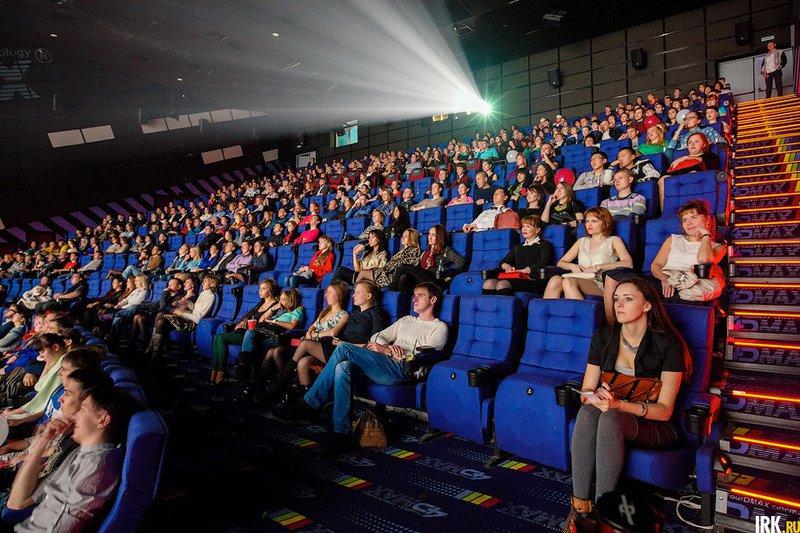 Кино в баргузине иркутск афиша афиша белого театра в хабаровске
