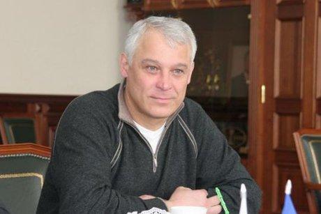 Владимир Янко будет работать в«Байкал-Энергии»?