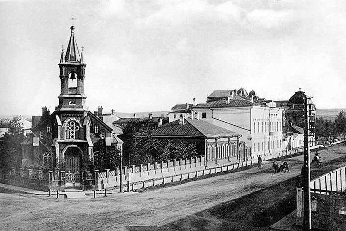 старинный иркутск фото видите свои места