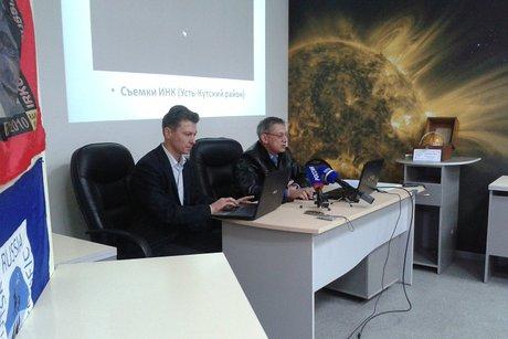 Ученые изРФ отправятся напоиск метеоритов вИран в наступающем году