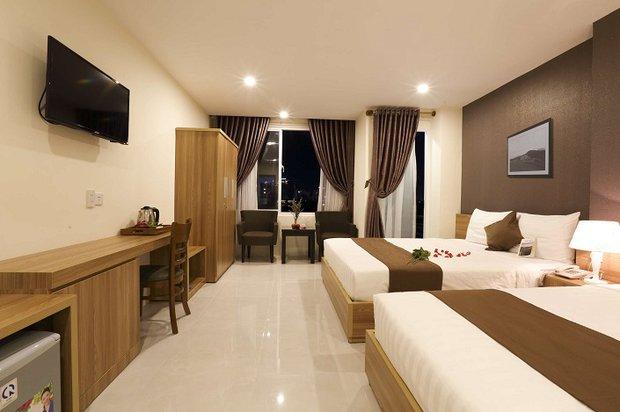 Thu Hien Hotel 2*