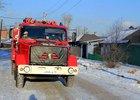 Противопожарный рейд. Фото пресс-службы ГУ МЧС России по Иркутской области