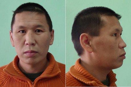 Осуждённый заграбёж мужчина убежал изколонии-поселения Эхирит-Булагатского района
