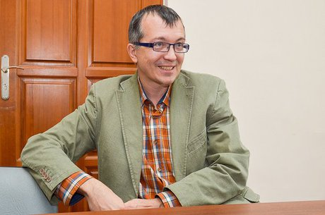 Историка Алексея Петрова сократили изИГУ