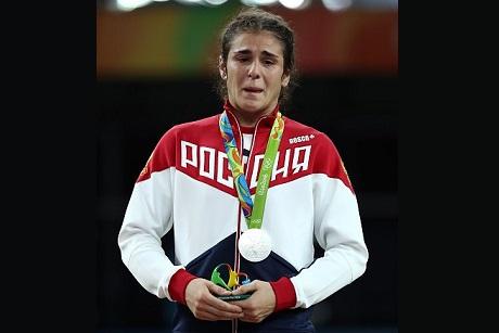 ВИркутске пройдет турнир поженской вольной борьбе имени Натальи Воробьевой