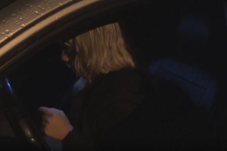 СК: Пьяная шофёр вИркутске побила иукусила пытавшегося ее задержать полицейского