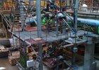 Установка непрерывной десорбции золота. Фото пресс-службы НИ ИрГТУ