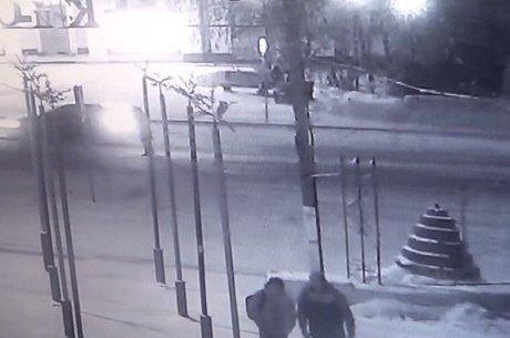 Нетрезвый шофёр сбил двухлетнюю девочку